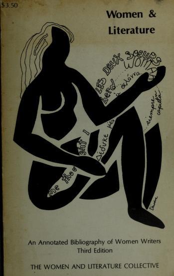 Cover of: Women and literature by Iris Biblowitz ... et al.].